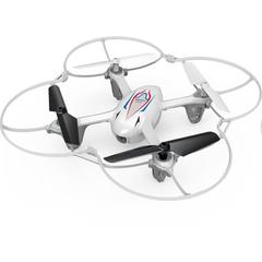 Quadcopter cu Camera HD Alb