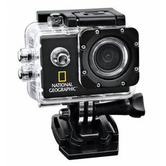 National Geographic Camera Video Motion Action Full HD Waterproof