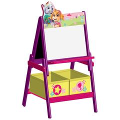 Tabla magnetica multifunctionala Paw Patrol Girl