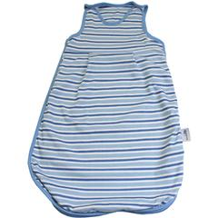 Sac de dormit Blue Stripes 0-6 luni 2.5 Tog