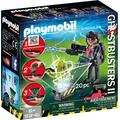 Playmobil Ghostbuster- Spengler