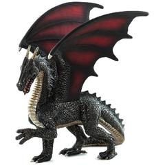 Figurina Dragon De Fier