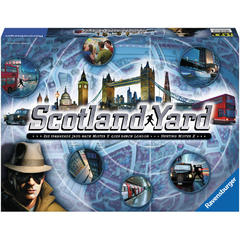 Joc Scotland Yard (ro)