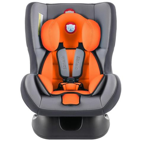 Lionelo Scaun auto copii 0-18 Kg Liam Orange
