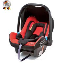 Babygo-Scoica Auto Traveller Xp Red