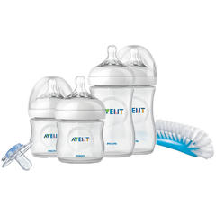 Set nou nascut Natural Philips Avent SCD290/01