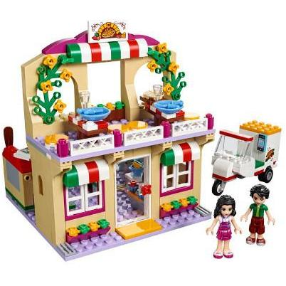 LEGO Friends Pizzeria Heartlake 41311