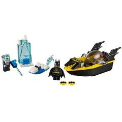 LEGO Juniors Batman Contra Mr. Freeze 10737