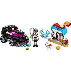 LEGO DC Super Hero Girls Tancul Lashina 41233