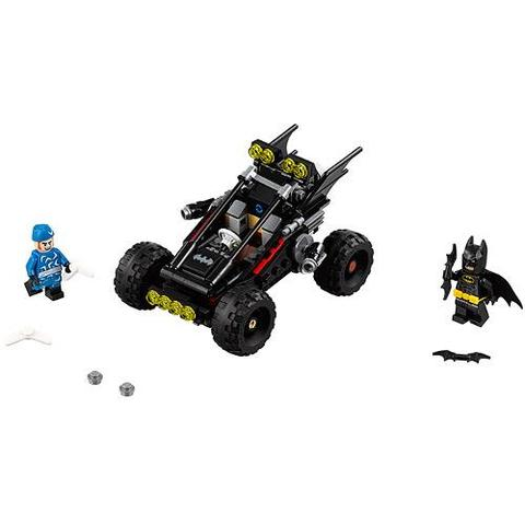 LEGO Batman Movie Bat-Buggy 70918