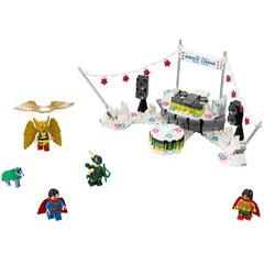 LEGO Batman Movie Aniversarea Justice League 70919
