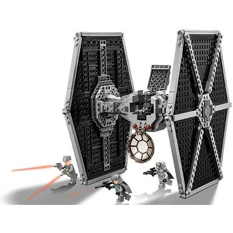 LEGO Star Wars Imperial TIE Fighter 75211