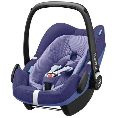Maxi Cosi Cos auto Maxi-Cosi Pebble Plus I-Size RIVER BLUE