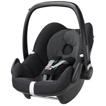 Maxi Cosi Cos auto Maxi-Cosi Pebble Plus I-Size BLACK DIAMOND