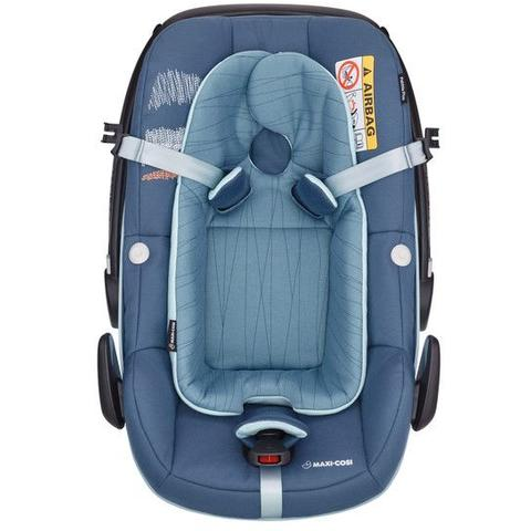 Maxi Cosi Cos auto Maxi-Cosi Pebble Plus I-Size FREQUENCY BLUE