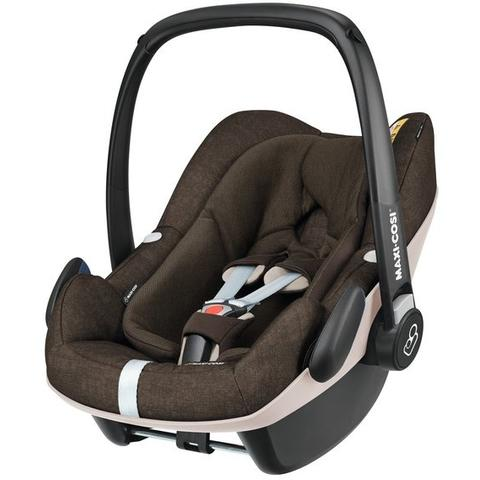 Maxi Cosi Cos auto Maxi-Cosi Pebble Plus I-Size NOMAD BROWN