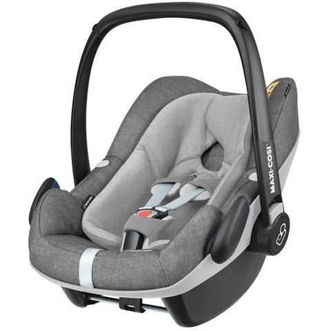 Maxi Cosi Cos auto Maxi-Cosi Pebble Plus I-Size NOMAD GREY