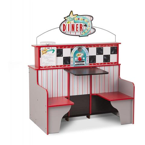 Melissa&Doug Colt de joaca Restaurant Star Melissa and Doug