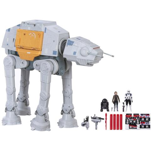 Hasbro Transportor Imperial At-act, Rc, Bluetooth, Motorizat, Tun Nerf, Star Wars Rogue One