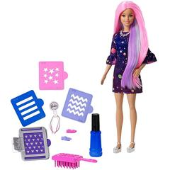 BRB Barbie FASHIONISTA - Fii Hairstilist