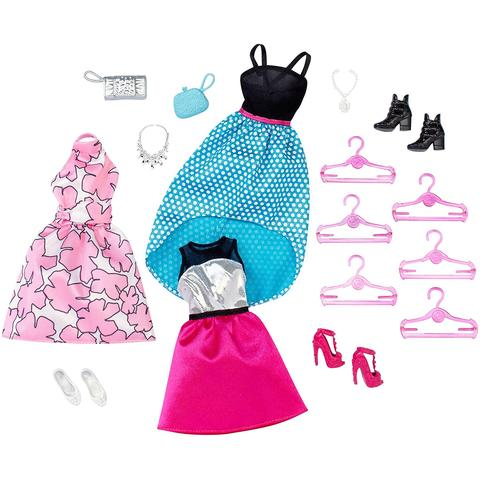 Mattel BRB Barbie FASHIONISTA - Dressing