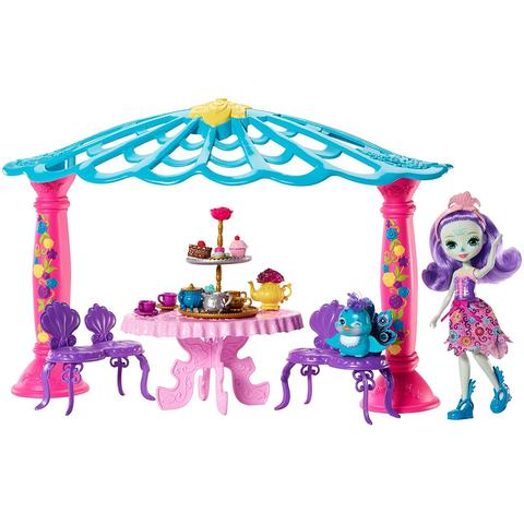 Mattel Enchantimals Set FOISOR