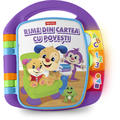 Fisher Price L&L Cartea de povesti in limba romana