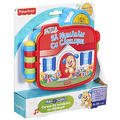 Fisher Price L&L Hai sa numaram in limba romana