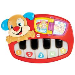 Fisher Price L&L Pianul Catelului in limba romana