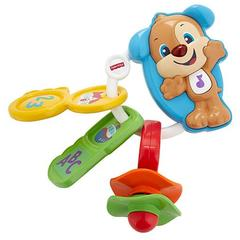 Fisher Price L&L Chei in limba romana