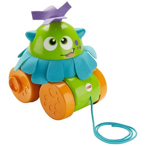 Fisher Price Micutii Monstri de Tras