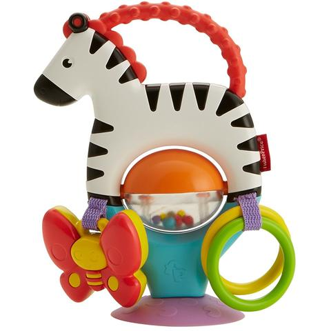 Fisher Price Zebra cu Activitati