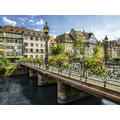 Ravensburger Puzzle Strasbourg, 1500 Piese