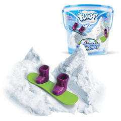 FLOOF Snowboard Park 120g