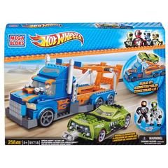 Hot Wheels Evadarea agentului urban