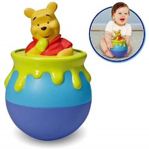 Tomy ROLY POLY POOH