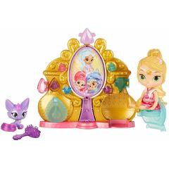 Shimmer and Shine Set Camera cu Oglinda