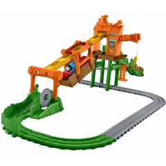 Thomas & Friends PLAYSET INSULA MISTY