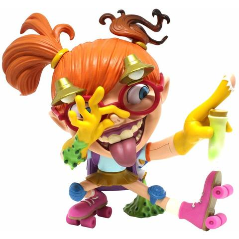 FARTIST CLUB Windy Wendy Fartist Electronic Sound Figure 12 cm