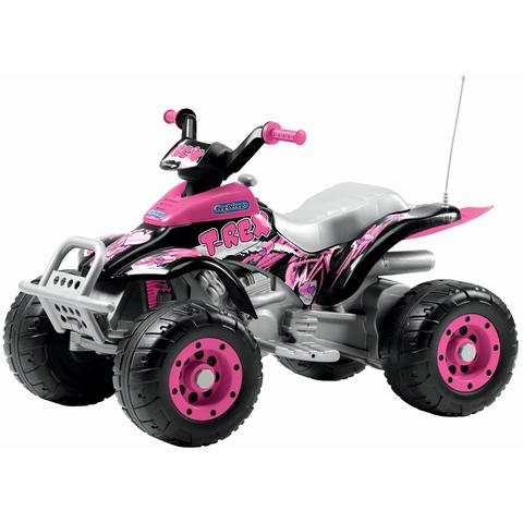 Corral T-Rex, Peg Perego, Pink