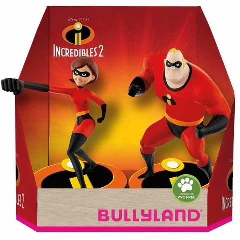 Bullyland Set Incredibilii 2 - 2 figurine