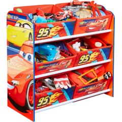 Suport Depozitare Disney Cars