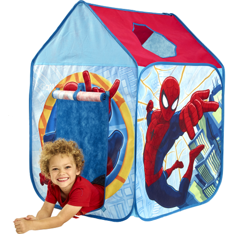 Spiderman Wendy House