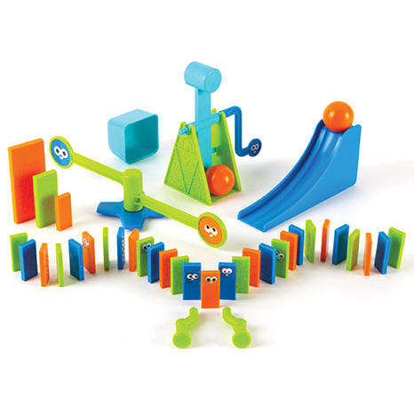 Learning Resources Set 41 accesorii - Robotelul Botley