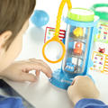 Learning Resources Beaker Creatures  - Laboratorul monstruletilor