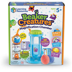 Beaker Creatures  - Laboratorul monstruletilor