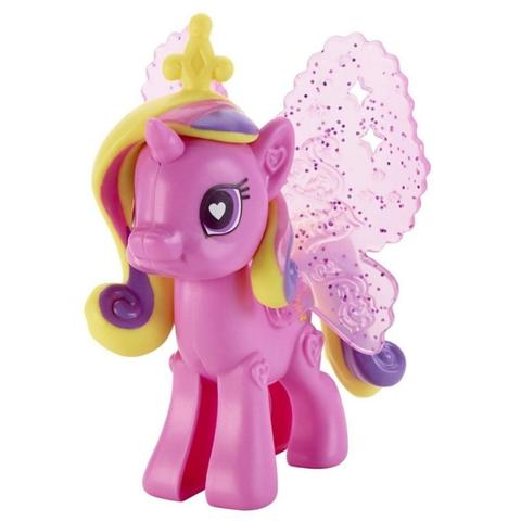Hasbro Figurina de Asamblat Printesa Cadance, My Little Pony