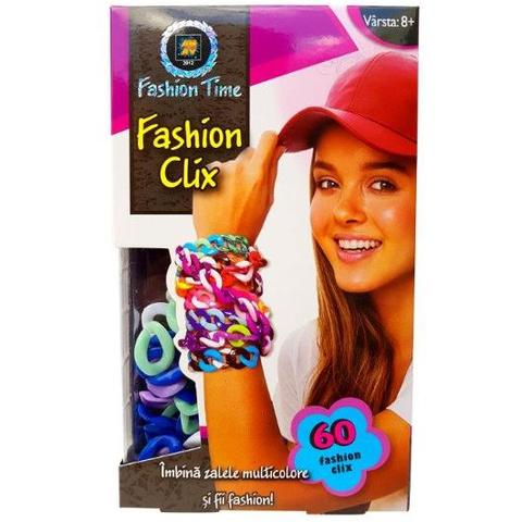Diamant Toys Fashion CLIX - multicolor_cool