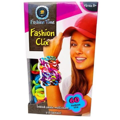 Diamant Toys Fashion CLIX - multicolor ZI de zi