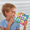 Learning Resources Set de constructie - Stems (20 piese)